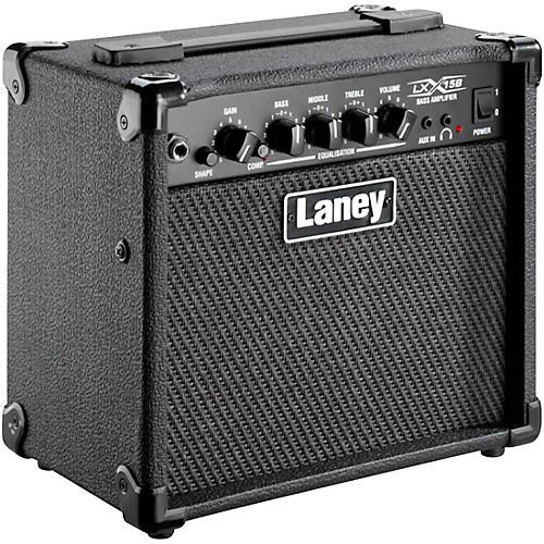 Laney LX15B 15W 2x5 Bass Combo Amp