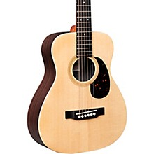 Martin LX1R X Series Little Martin with Rosewood HPL Acoustic Guitar