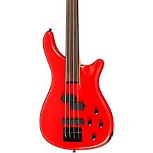 Open BoxRogue LX200BF Fretless Series III Electric Bass Guitar