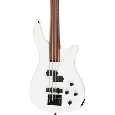 Rogue LX200BF Fretless Series III Electric Bass Guitar
