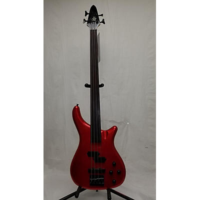 Rogue LX200BF Series III Electric Bass Guitar