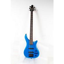 Open BoxRogue LX205B 5-String Series III Electric Bass Guitar
