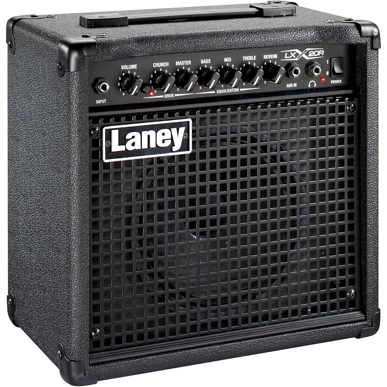 Laney LX20R 20W 1x8 Guitar Combo Amp