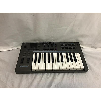 Nektar LX25+ MIDI Controller