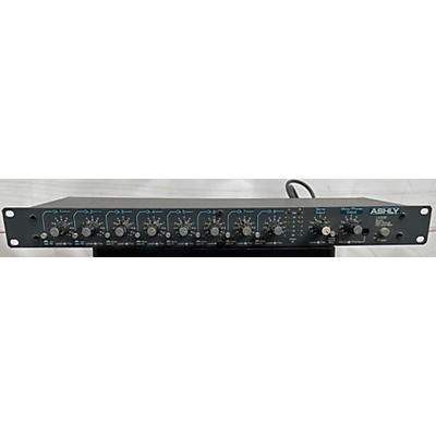 Ashly Audio LX308B Unpowered Mixer