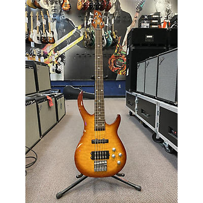 Rogue LX405 Electric Bass Guitar