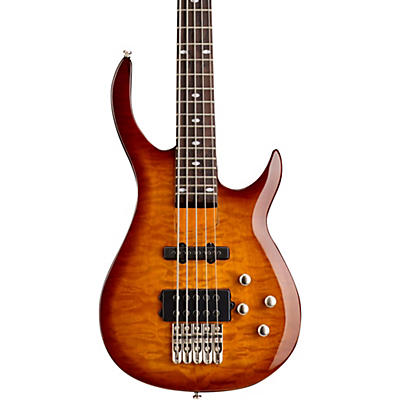 Rogue LX405 Series III Pro 5-String Electric Bass Guitar
