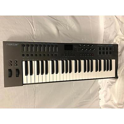 Nektar LX49 PLUS MIDI Controller