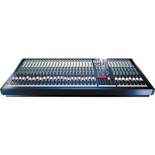 Soundcraft LX7ii 32-Channel Mixer