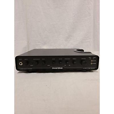 Hartke LX8500 Bass Amp Head