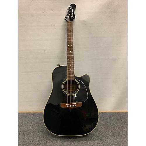 La Brea Acoustic Electric Guitar