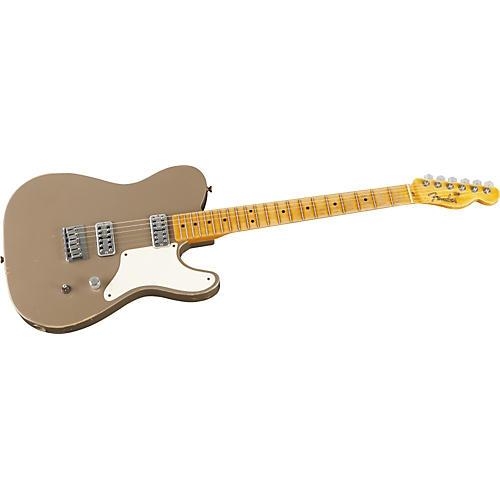 Fender Custom Shop La Cabronita Especial 2-Pickup Relic Electric Guitar