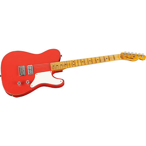 Fender Custom Shop La Cabronita Especial Relic Single Pickup Electric Guitar