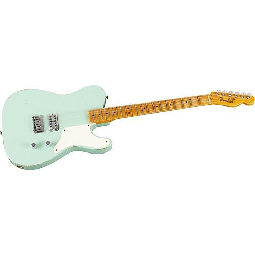 Fender Custom Shop La Cabronita Especial Relic Single Pickup Electric Guitar