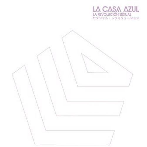 Alliance La Casa Azul - La Revolucion Sexual