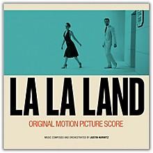 La La Land - Original Motion Picture Score Soundtrack Vinyl 2LP