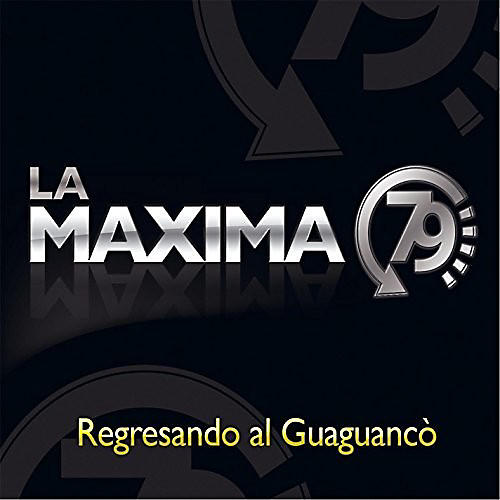 Alliance La Maxima 79 - Regresando Al Guaguanco