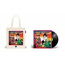 La Mysterieuse Cites D'Or (Original Soundtrack) (Vinyl + Tote Bag)