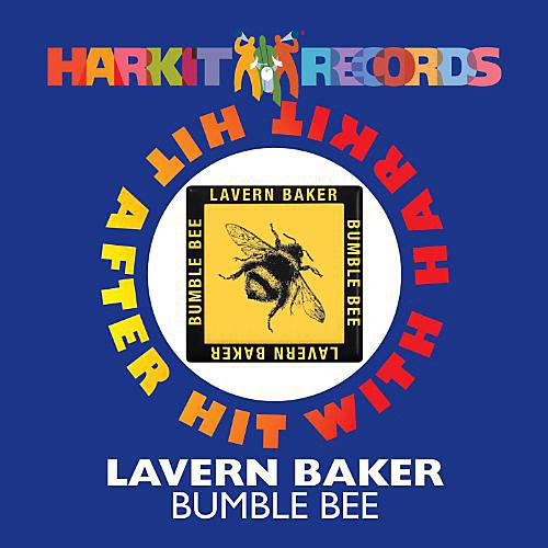Alliance LaVern Baker - Bumble Bee/Soul on Fire/Jim Dandy