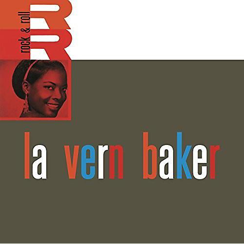 Alliance LaVern Baker - Rock & Roll