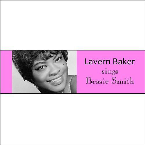 Alliance LaVern Baker - Sings Bessie Smith