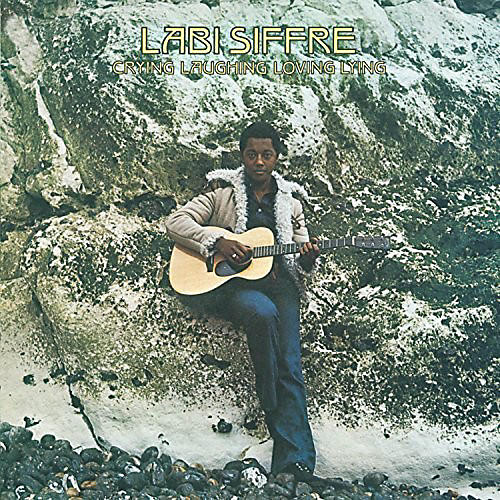 Alliance Labi Siffre - Crying Laughing Loving Lying