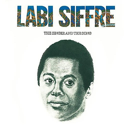 Alliance Labi Siffre - Singer & the Song