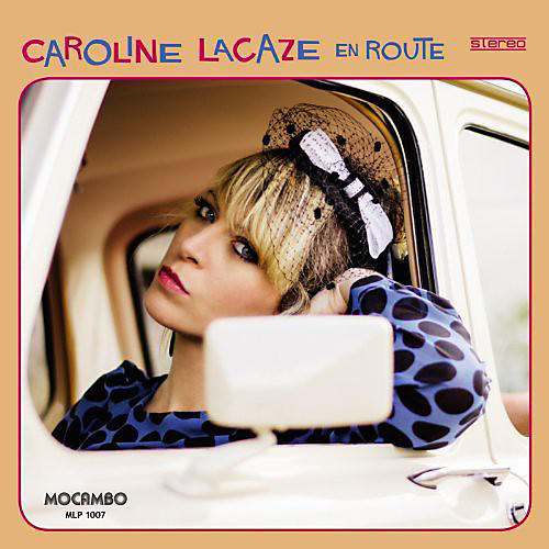 Alliance Lacaze Caroline - En Route