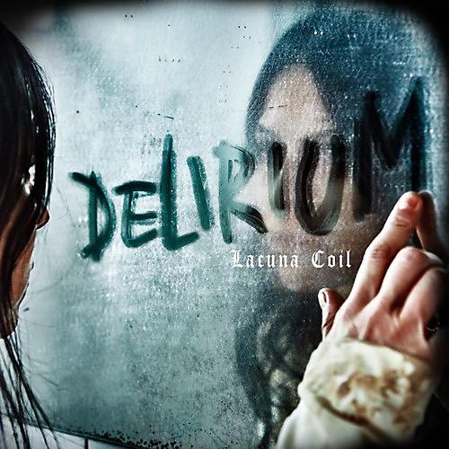 Alliance Lacuna Coil - Delirium