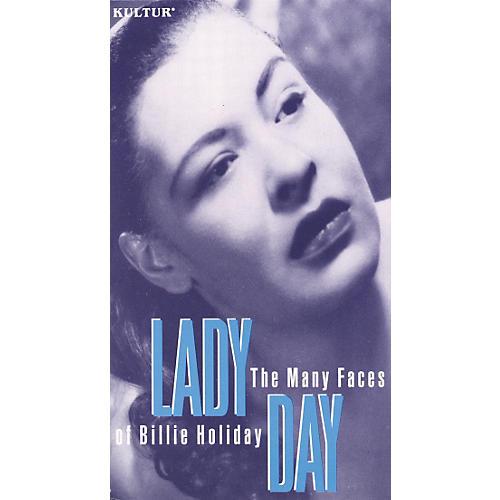 Kultur Lady Day Video