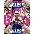 Hal Leonard Lady Gaga - Artpop for Piano/Vocal/Guitar thumbnail