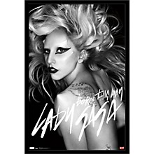 Trends International Lady Gaga - Born This Way Poster