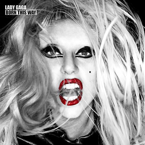 Alliance Lady Gaga - Born This Way