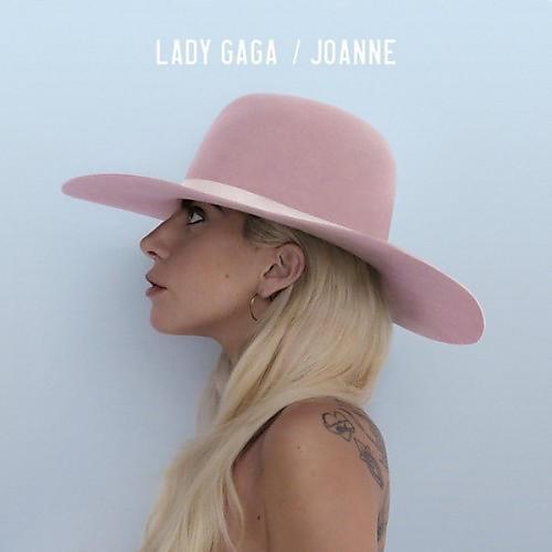 Alliance Lady Gaga - Joanne