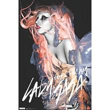 Trends International Lady Gaga - Orange Hair Poster