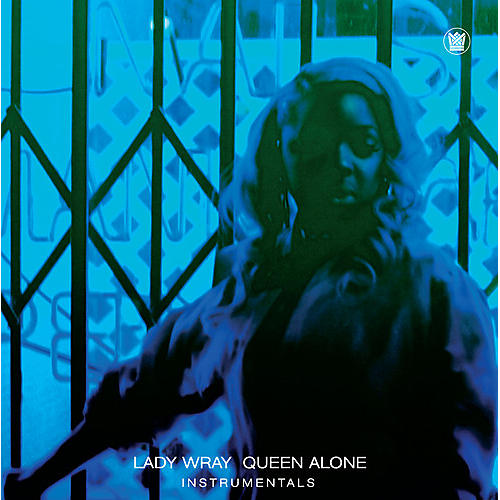 Alliance Lady Wray - Queen Alone Instrumentals