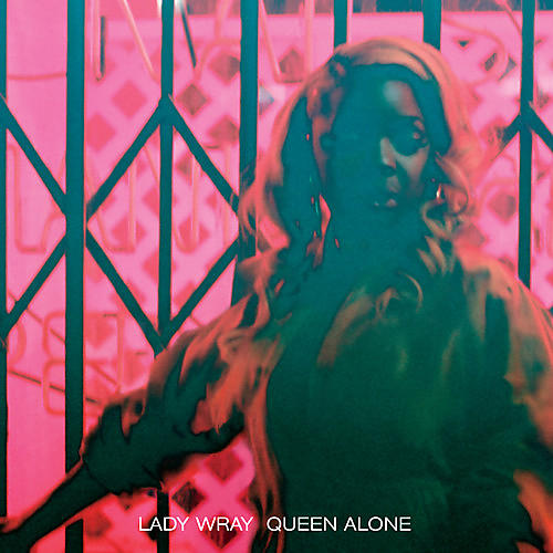 Alliance Lady Wray - Queen Alone