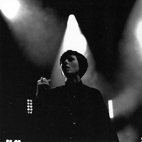 Alliance Ladytron - Live at London Astoria 16.07.08