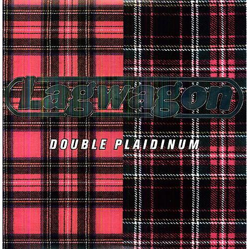 Alliance Lagwagon - Double Plaidinum