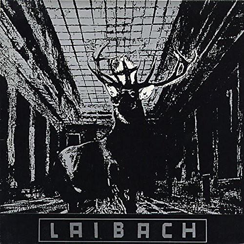 Alliance Laibach - Nova Akropola