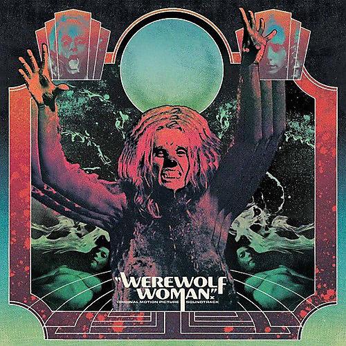 Alliance Lallo Gori - Werewolf Woman (original Score)