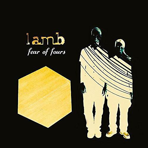 Alliance Lamb - Fear of Fours