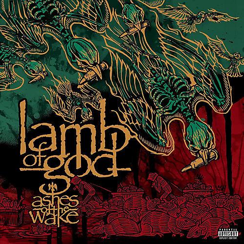 Alliance Lamb of God - Ashes of the Wake