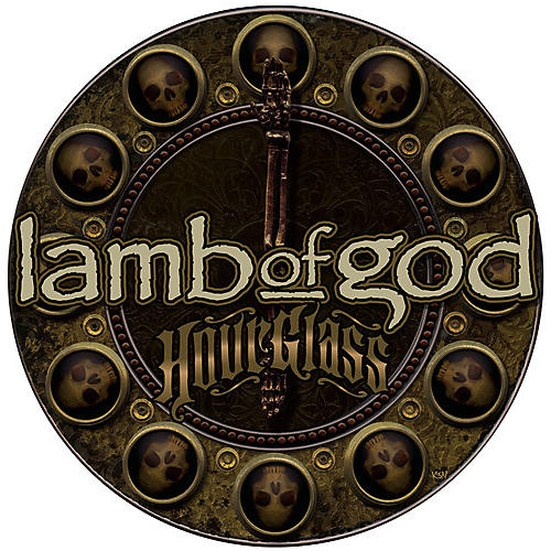 Alliance Lamb of God - Hourglass: The Vinyl Anthology