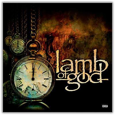 Lamb of God - Lamb of God [LP]