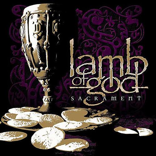 Alliance Lamb of God - Sacrament