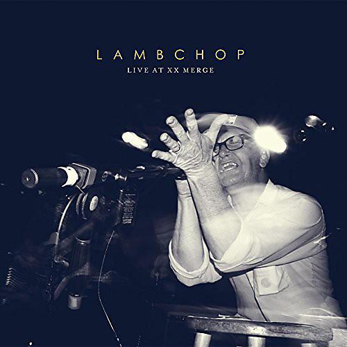 Alliance Lambchop - Live at XX Merge