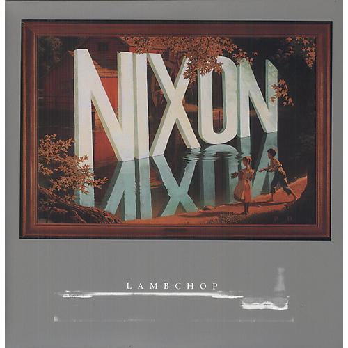 Alliance Lambchop - Nixon