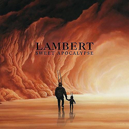 Alliance Lambert - Sweet Apocalypse