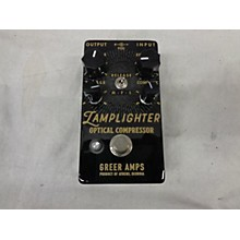 Greer Amplification Lamplighter Effect Pedal